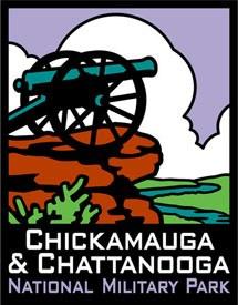 ANP Chickamauga & Chattanooga Pin