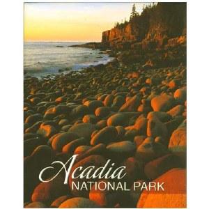 Acadia National Park Otter Cliff Magnet