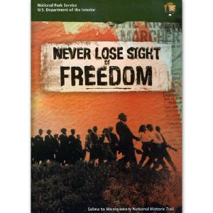 Never Lose Sight of Freedom DVD