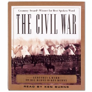 The Civil War Audiobook