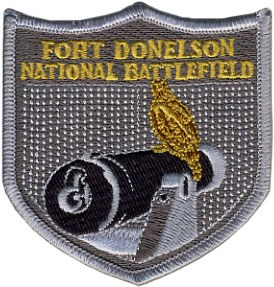 Fort Donelson Patch