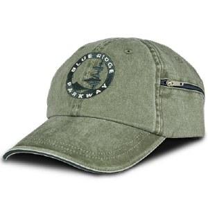 Blue Ridge Parkway Hat