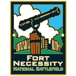 Fort Necessity ANP Hiking Medallion