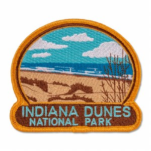 Indiana Dunes National Park Patch