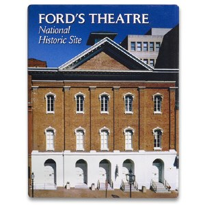 Ford's Theatre National Historic Site Magnet