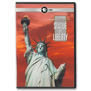 Statue of Liberty (Ken Burns American Collection)