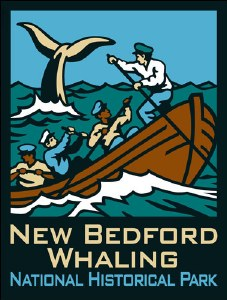 ANP New Bedford Whaling National Historical Park Patch