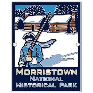 Morristown ANP Hiking Medallion