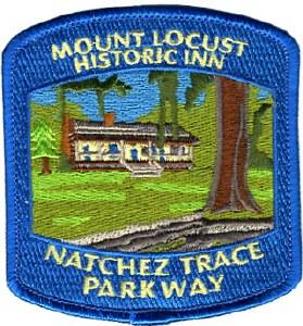 Mount Locust Historic Inn Patch