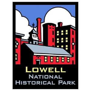Lowell ANP Hiking Medallion