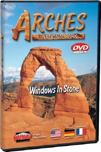Arches National Park DVD