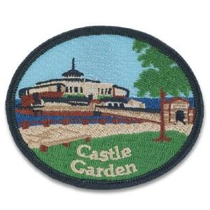 Castle Garden Patch