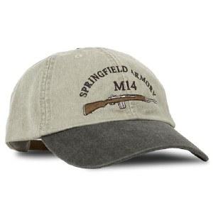 Springfield Armory M14 Cap