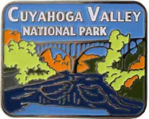 Cuyahoga Valley National Park Magnet
