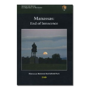 Manassas: End of Innocence DVD