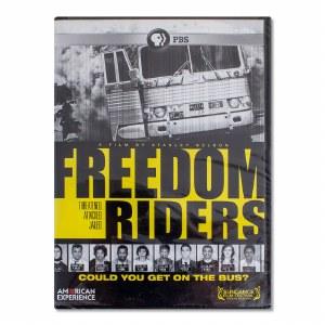 Freedom Riders PBS Documentary