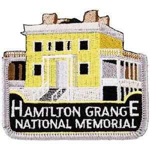 Hamilton Grange Patch