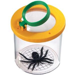 World's Best Bug Jar