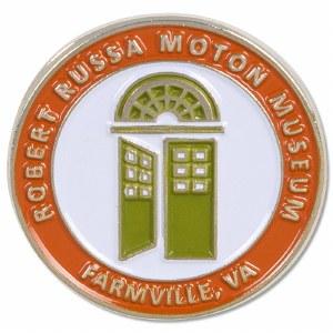 Robert Russa Moton Museum Pin