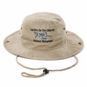 Castillo De San Marcohats Bucket Hat