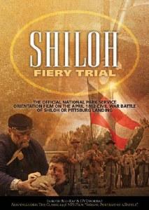 Shiloh: Fiery Trial DVD