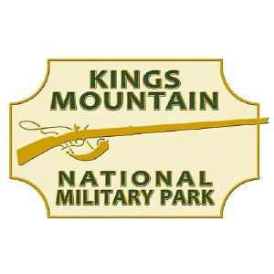 Kings Mountain National Military Park Pin