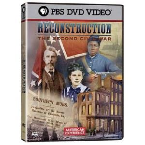 Reconstruction: The Second Civil War (DVD)