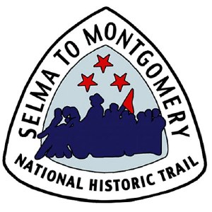 Selma to Montgomery NHT Magnet