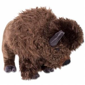 Bison Plush