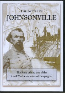 The Battle of Johnsonville DVD