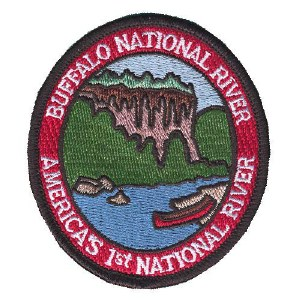 Buffalo National River Patch