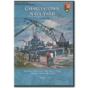 Charlestown Navy Yard DVD