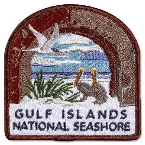 Gulf Islands National Seashore Patch