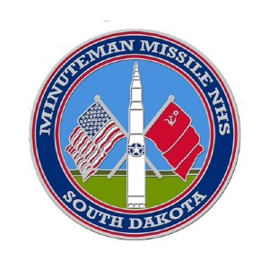 Minuteman Missile National Historic Site Pin