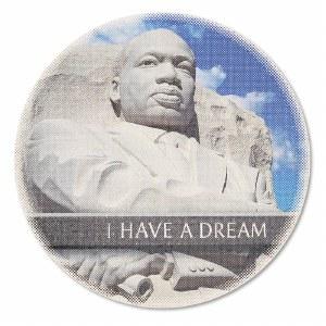 I Have A Dream Coaster