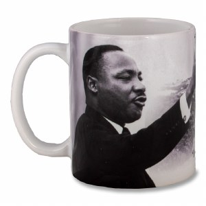 Martin Luther King Jr. I Have a Dream Mug