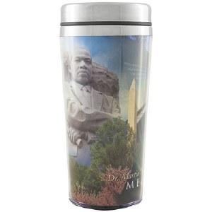 Martin Luther King, Jr. Travel Mug