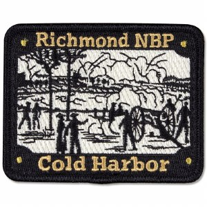 Richmond NBP Cold Harbor Patch