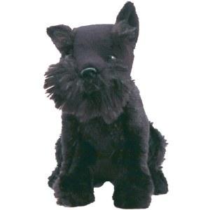 FDR's Dog Fala the Scottish Terrier