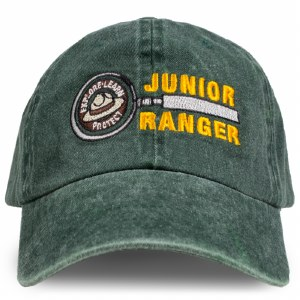 Junior Ranger Youth Cap
