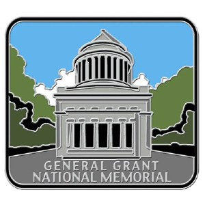 General Grant National Memorial Magnet