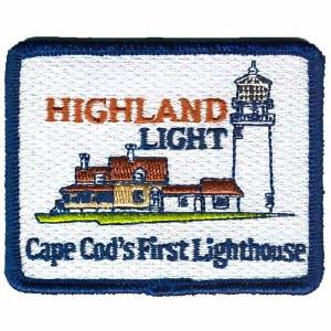 Highland Light Patch