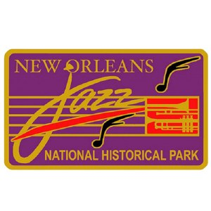 New Orleans Jazz National Historical Park Magnet