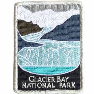 Glacier Bay National Park Patch