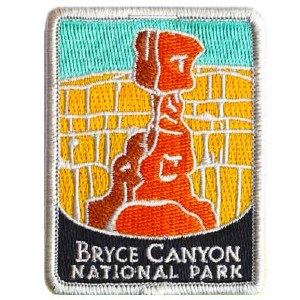 Bryce Canyon National Park Patch