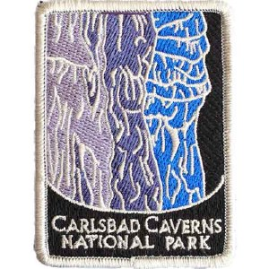 Carlsbad Caverns National Park Patch
