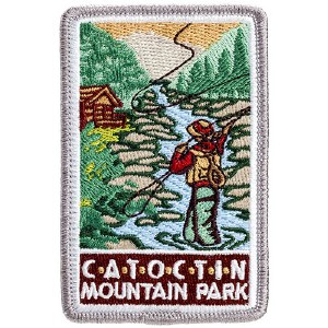 Catoctin Mountain Park Patch