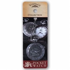 Tuskegee Airmen Pocket Watch