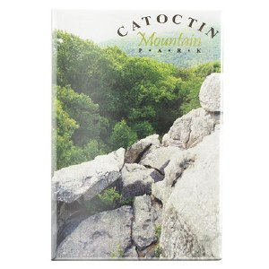 Catoctin Mountain Park Magnet