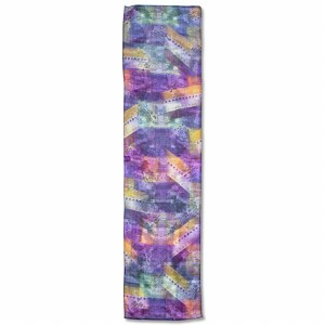 National Woman's Party Suffrage Scarf